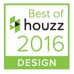 Architectural Justice Awarded Best of Houzz 2016