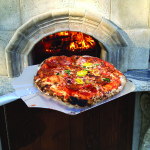 Wood Fired Pizza Recipe