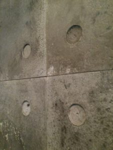 New Remodeling Product: Concrete Wall Panels