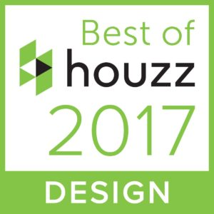 Architectural Justice Awarded Best of Houzz 2017