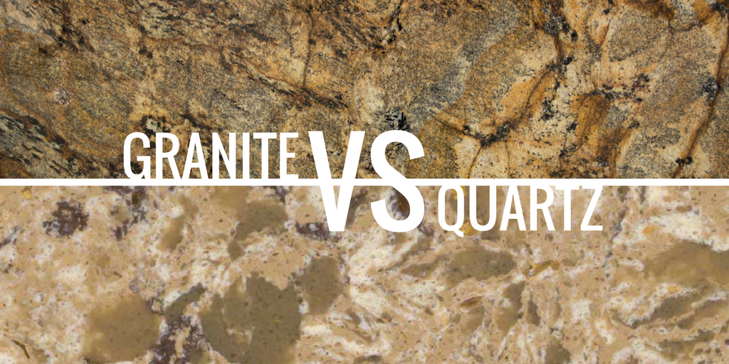 Granite Vs Quartz A Countertop Guide Architectural Justice