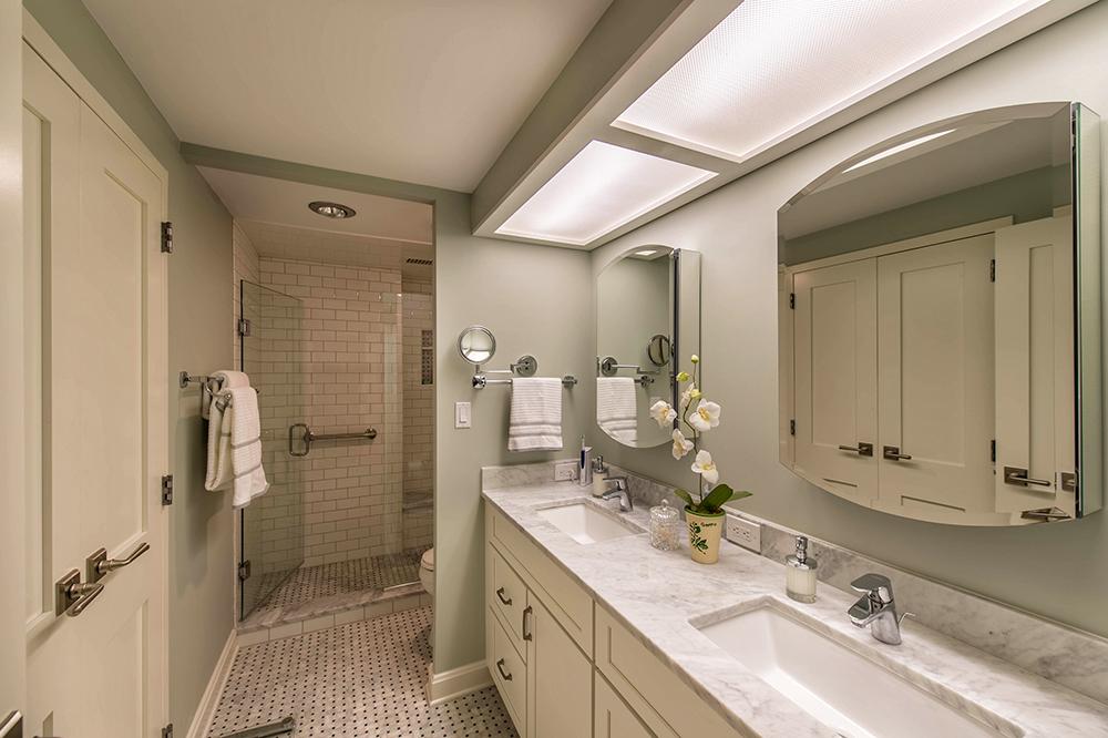 Cleveland Bathroom Remodel Architectural Justice - Bathroom remodel cleveland