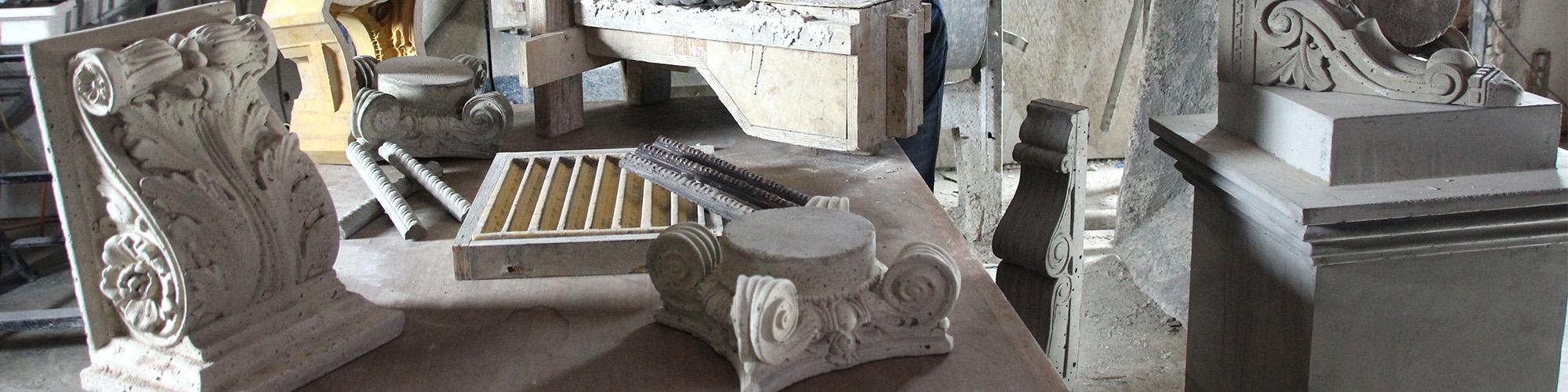 cast stone shop