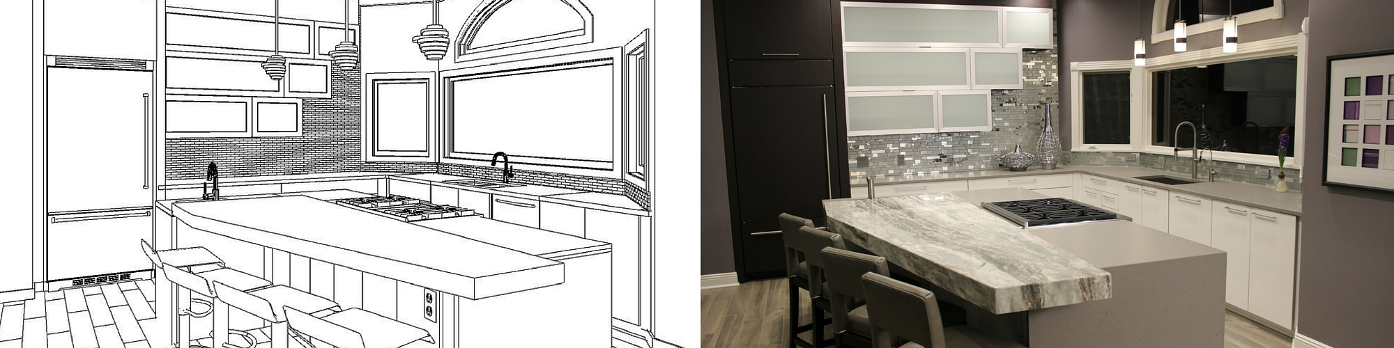 design and remodeling services