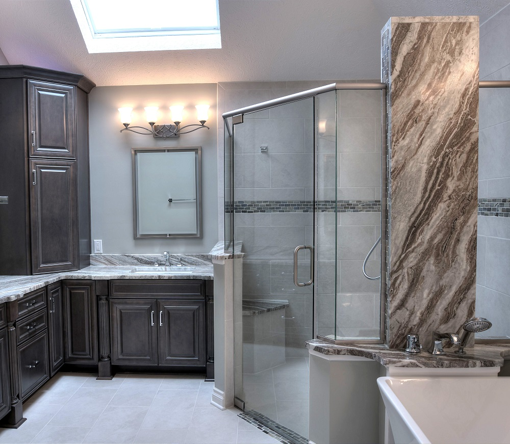 Design Your Own Bathroom Layout: Design Your Own Master Bath Retreat