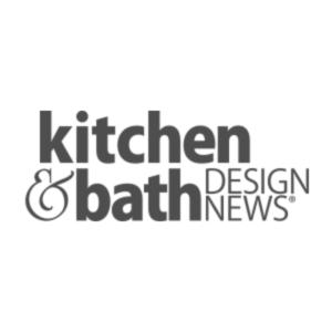 Kitchen & Bath Design News Logo