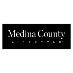 Medina County Lifestyle Magazine Logo