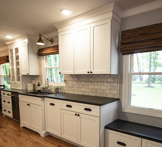 Kitchen Remodel - Architectural Justice