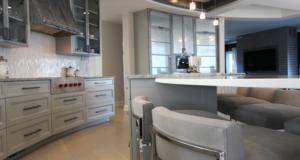AJ Custom Kitchen Cabinets