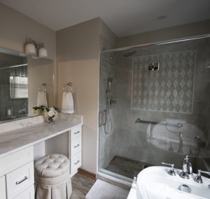 Bathroom Remodel - Architectural Justice