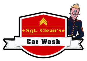 Sgt Clean
