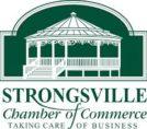 Strongsville Chamber Logo