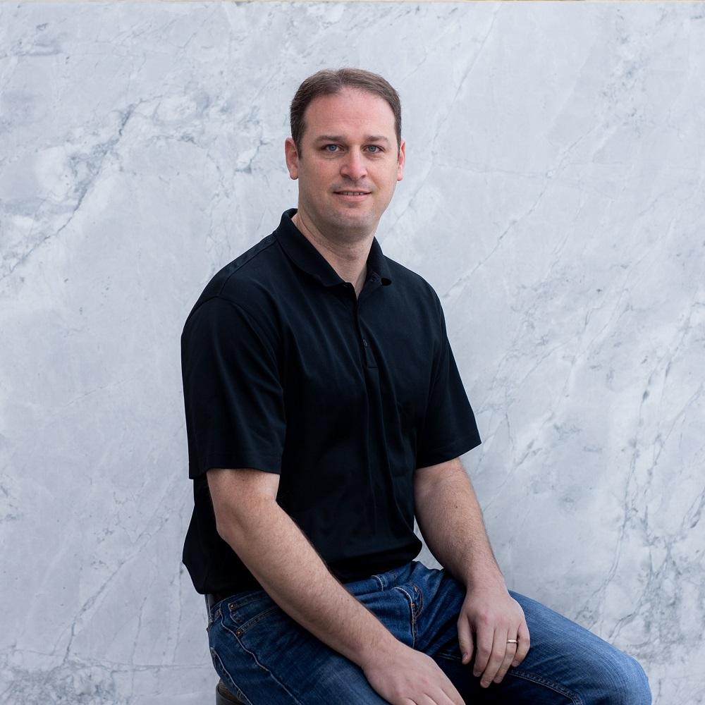 Brad Nudell