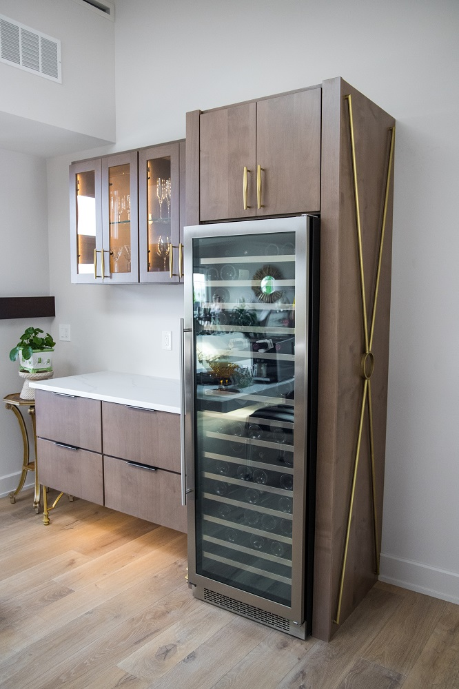 Kitchen Remodel by Architectural Justice