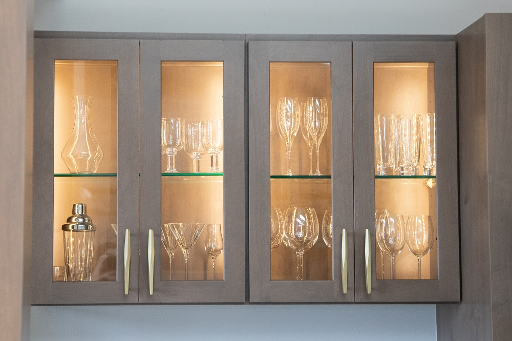 Cabinetry by Architectural Justice