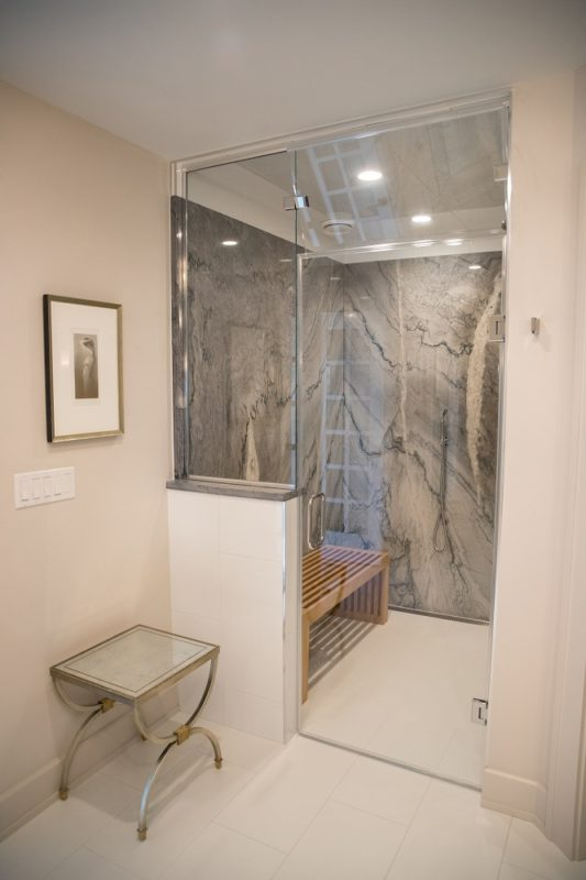 Bathroom Remodel by Architectural Justice