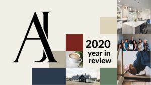 2020 year in review - Architectural Justice
